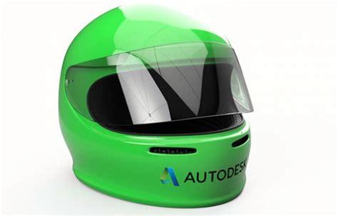 helmet design software f1 in schools helmet design