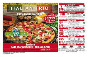 table thornwood san jose printable coupons moneymailer com