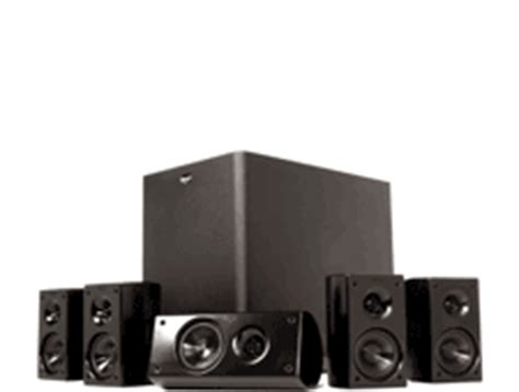 klipsch hdt 300 home theater system reviewed