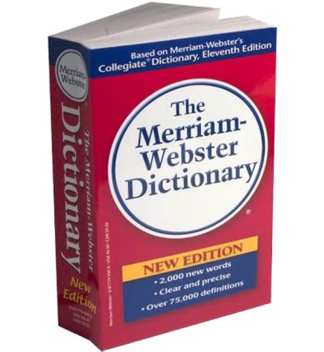 dictionary to merriam webster declares the word of the year for 2014