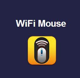 Mouse Buat Laptop cara menjadikan android phone sebagai mouse dan keyboard