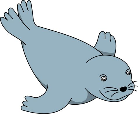 clipart seal seal clipart clipart suggest