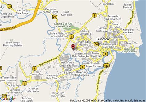 le resort kuantan map map of hyatt regency kuantan kuantan