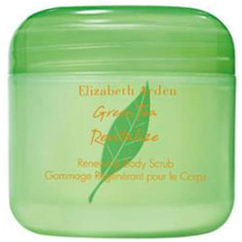 Scrub Green Tea 80gr elizabeth arden green tea revitalize renewing scrub 200ml free shipping lookfantastic