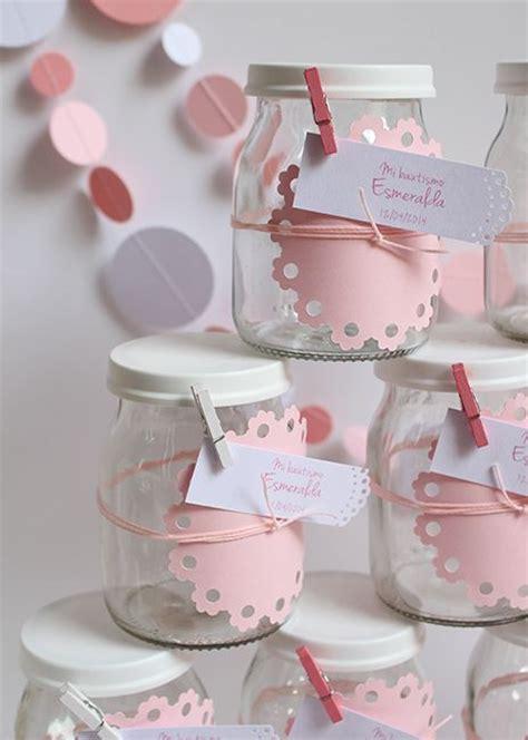 souvenirs para un ao con tarro de dulce de leche souvenirs con frascos de yogurt bautismos papeles