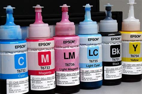 Toner Epson L800 epson printer l800