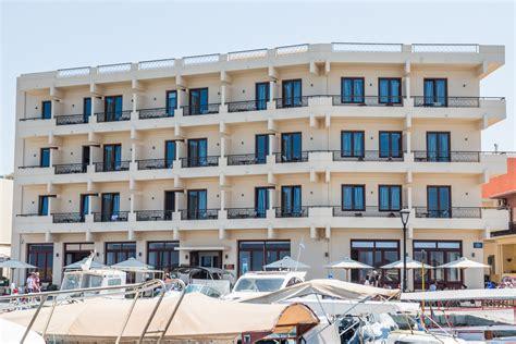 chania porto veneziano porto veneziano hotel holz