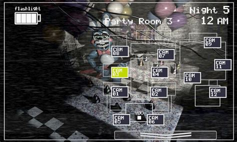 Five nights at freddy s 2 demo android apps on google play