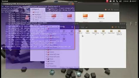 tutorial ubuntu italiano minecraft classic ubuntu black screen minecraft for