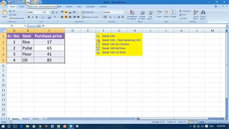 save custom number format excel 2007 how to activate spell number in excel 2007 how to turn