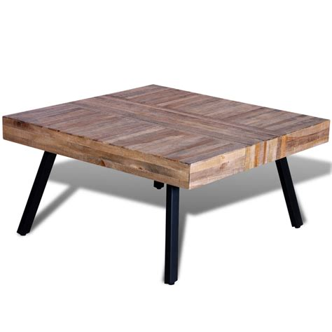 square cafe table only us 158 53 per square cafe table in teak wood antique