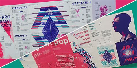 Festival Brochure Design by The 174 Coolest Brochure Designs For Creative Inspiration