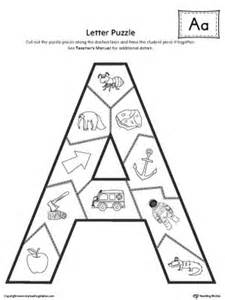 17 best images about alphabet worksheets on