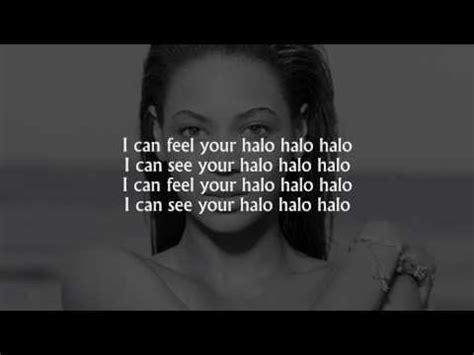 beyonce music song lyrics halo word art by a1heartnhome on beyonc 233 halo lyrics hd youtube