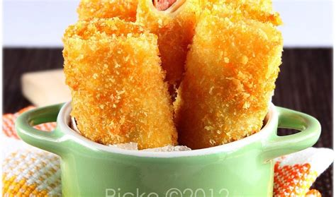 membuat risoles frozen just my ordinary kitchen american risoles amris
