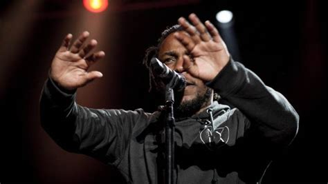 kendrick lamar nz kendrick lamar spends free morning working out in auckland