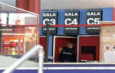 abc el saler el saler la mujer fallecida en el cine abc park de valencia pudo