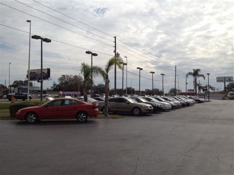 Port Car Dealers by New Car Dealers New Car Dealers New Port Richey Fl