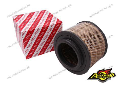 toyota hilux innova fortuner car engine filter 17801 0c010 1449296 we01130z40 17801 0c020