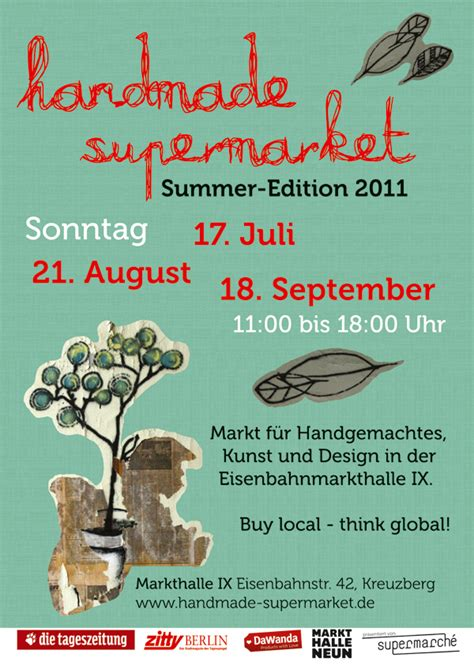handgewebt in berlin bei handmade supermarket summer