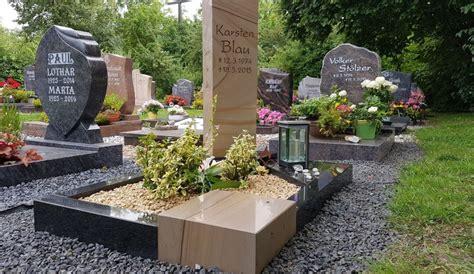 Moderne Grabgestaltung Mit Kies 3588 by Grabgestaltung Mit Kies Stilvolle Grabsteine