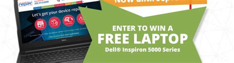 Win A Free Laptop Sweepstakes - win a free laptop back to school giveaway