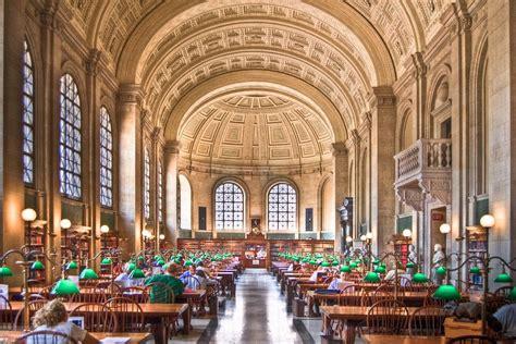 Boston Public Library Making Reading Fun For Kids