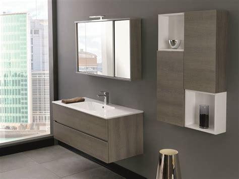 mobile bagno con specchio mobile bagno sospeso con specchio hd 11 mobiltesino