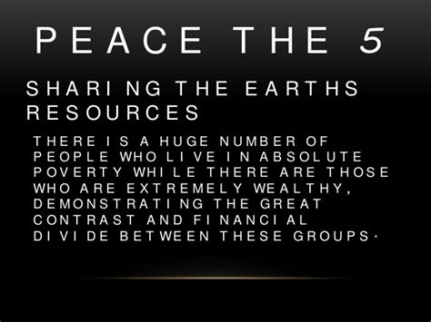 themes of peace education peace education peace theme 5