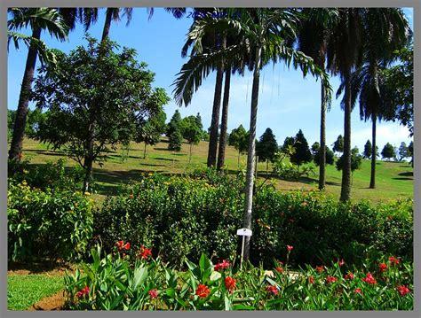 Botanical Garden Putrajaya Botanical Garden Taman Botani Travel To Malaysia