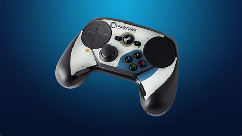 fortnite with steam controller customise your steam hardware with new skins and
