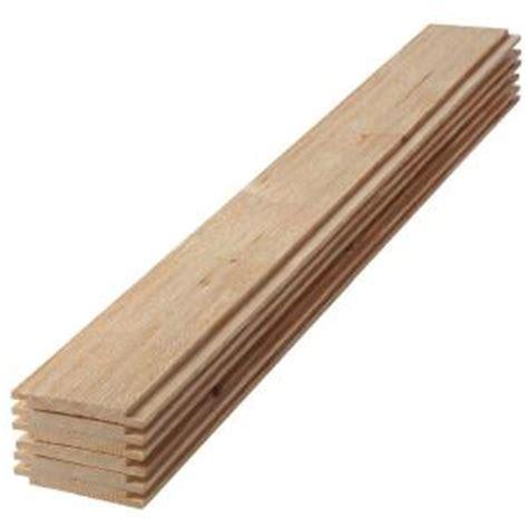 shiplap home depot 1 in x 6 in x 2 ft barn wood shiplap pine board 6 pack