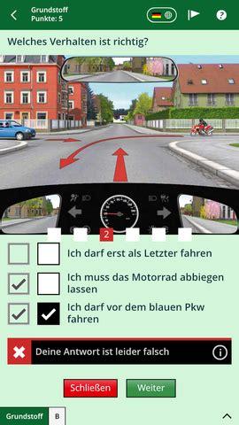 F Hrerschein Motorrad Test by F 252 Hrerschein Pr 252 Fung Warum Hat Der Motorroler Keine