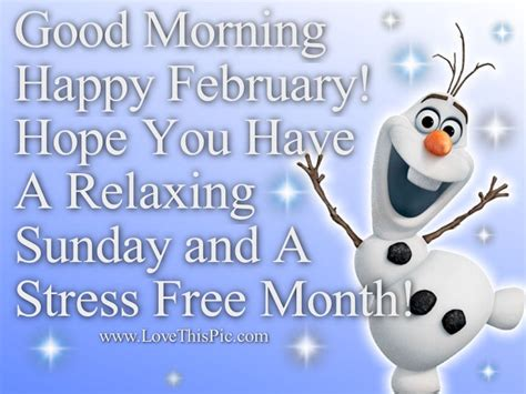 good morning february pictures   images  facebook tumblr pinterest  twitter