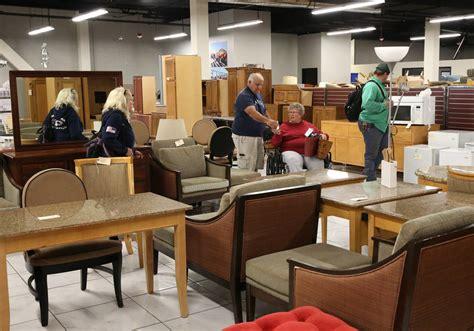 habitat for humanity opens 3rd store in las vegas las