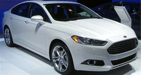 Ford Car Models by Ford Car Models List Complete List Of All Ford Models