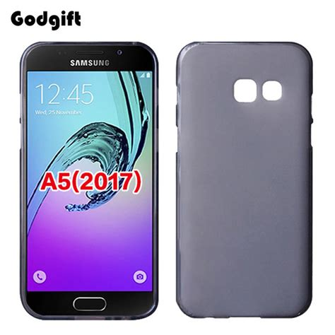 Samsung Galaxy A5 2017 Carbon Soft Casing Cover Sarung Karbon aliexpress buy godgift for samsung galaxy a5 2017