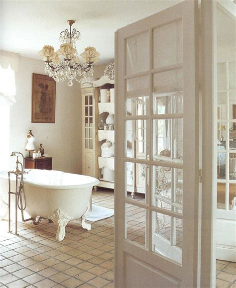 Chic Bathroom Ideas by 10 Shabby Chic Bathroom Design Ideas