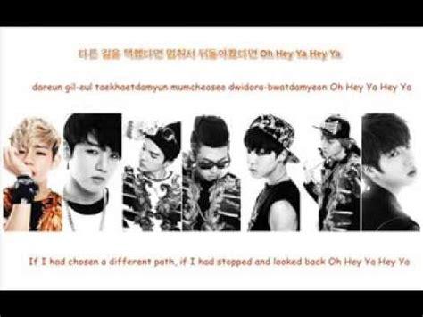download mp3 bts path road download bts bangtan boys road path hidden track english