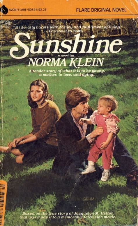 Book Review Up And By Klein by Book Review Quot A Novel Quot By Norma Klein