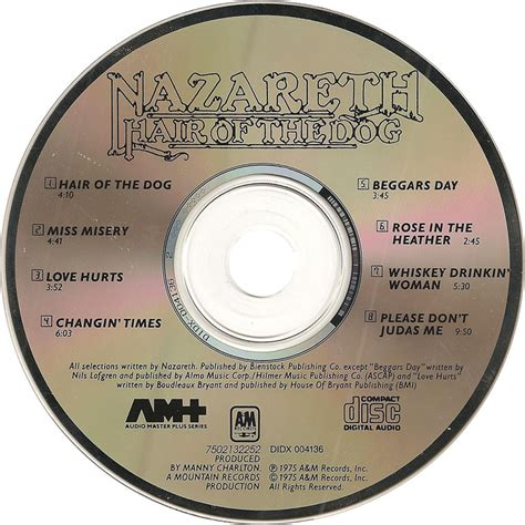 download hair of the dog mp3 download nazareth hair of the dog remastered edition