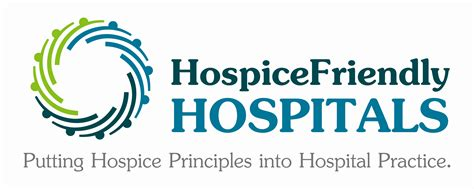 hospice friendly hospitals logos brands directory