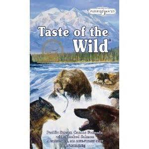 taste of the food review taste of the pacific canine formula food 74198609604 reviews