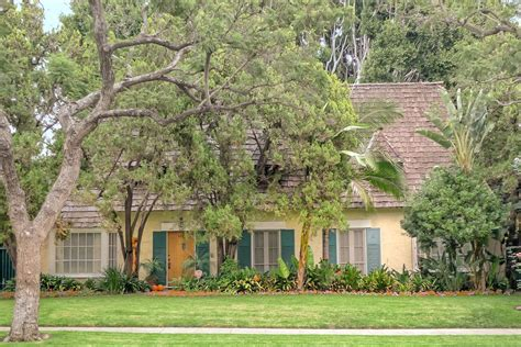 marilyn monroe house address marilyn monroe in california a photo tour