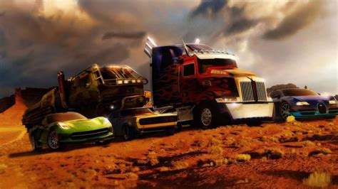 Wallpaper 5m transformers 4 autobot cars 5m wallpaper hd