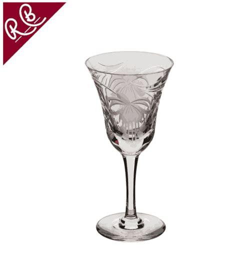 Small Wine Glasses Buy Roayl Brierley Fuchsia Small Wine Glass
