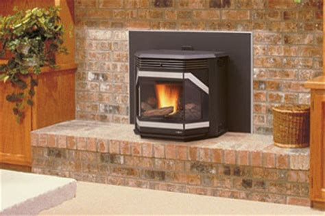 Wood Pellets Fireplace Insert by Bowdens Wood Pellet Stove Inserts Fireplace Accessories