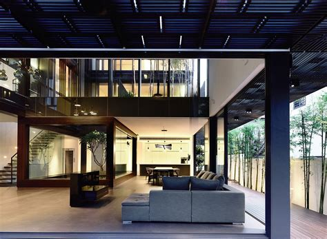 homes with interior courtyards 2018 10 stunning structures with gorgeous inner courtyards