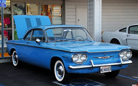 how to work on cars 1960 chevrolet corvair on board diagnostic system 1960 chevrolet corvair information and photos momentcar