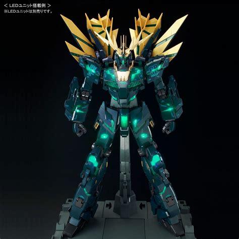 Rx Unicorn Gundam Banshee Norn 1 144 best buy bandai pg 1 60 rx 0 n unicorn gundam unit 2 banshee norn battle ver